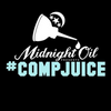 Midnight Oil E-Liquid