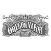 Oregon Vapor