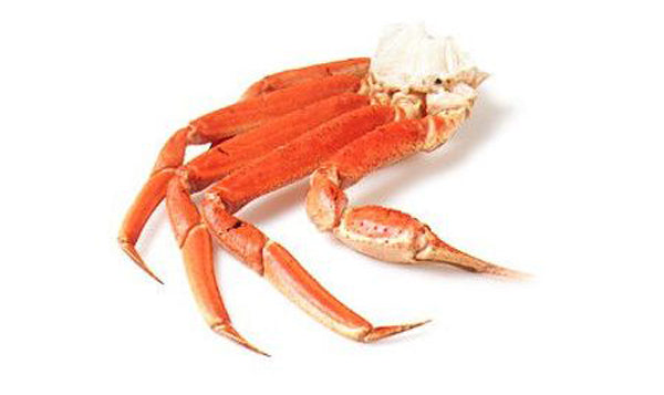 Crab Leg Flavored E-Liquid