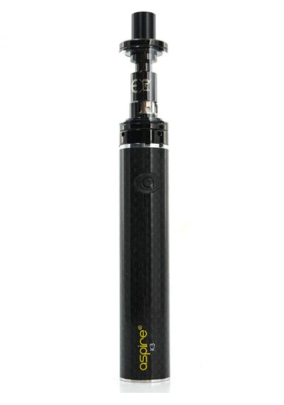 Aspire K3 Kit-Hardware-Aspire Vape Co.-Black-eLiquid.com