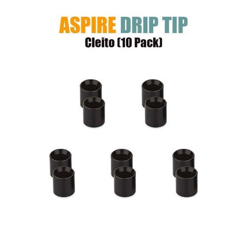 Aspire Cleito Drip Tip (10 pack)