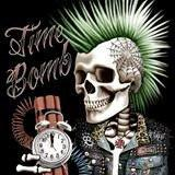Time Bomb Vapors - E-Liquid Collection - 180ml