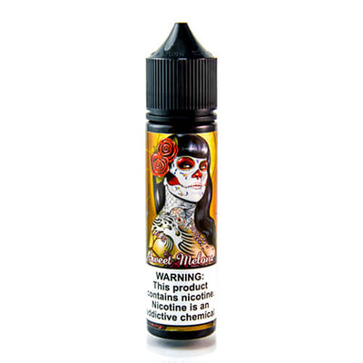 Sweet Melons by Adam Bomb Juice-eLiquid-Adam Bomb-60ml-6mg-eLiquid.com