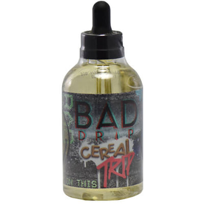 Cereal Trip by Bad Drip E-Juice-eLiquid-Bad Drip-120ml-3mg-eLiquid.com