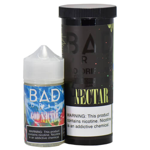 God Nectar by Bad Drip E-Juice