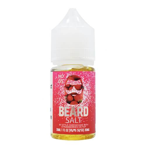 #05 by Beard Salts