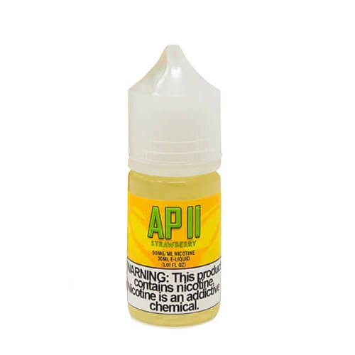 Alien Piss 2 by Bomb Sauce E-Liquid SALT