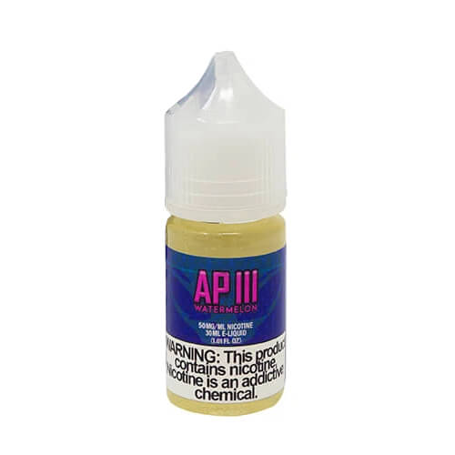 Alien Piss 3 by Bomb Sauce E-Liquid SALT