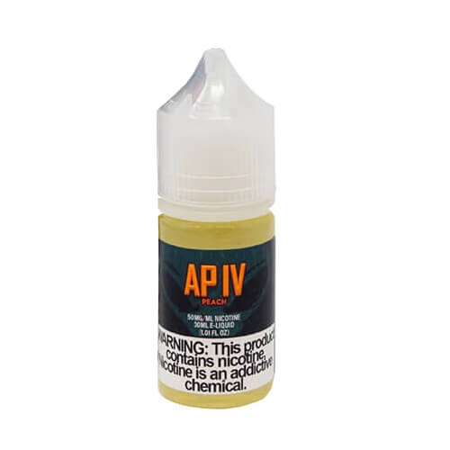 Alien Piss 4 by Bomb Sauce E-Liquid SALT