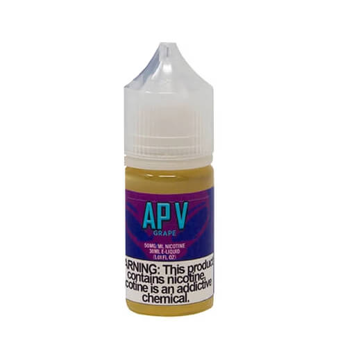 Alien Piss 5 by Bomb Sauce E-Liquid SALT