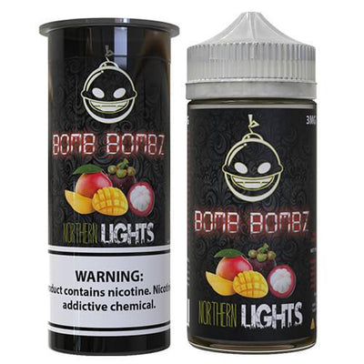 Northern Lights by Bomb Bombz Premium E-Liquid-eLiquid-Bomb Bombz-eLiquid.com