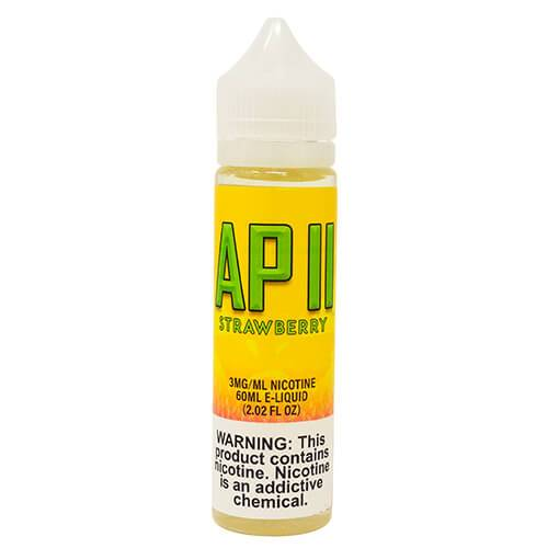 Alien Piss 2 by Bomb Sauce E-Liquid