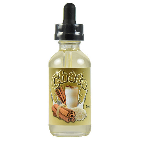 Chata by Boosted E-Liquid