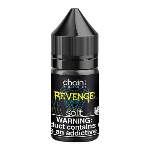 Revenge by Chain Vapez Salt eJuice