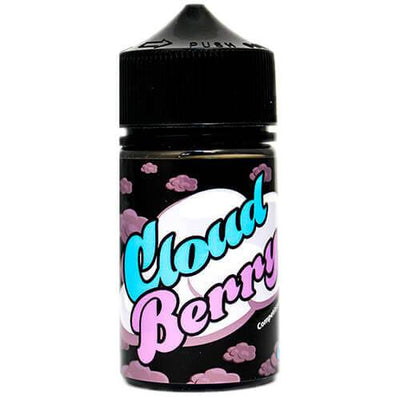 Cloud Berry by Cloud Vapory eJuice-eLiquid-Cloud Vapory eJuice-eLiquid.com