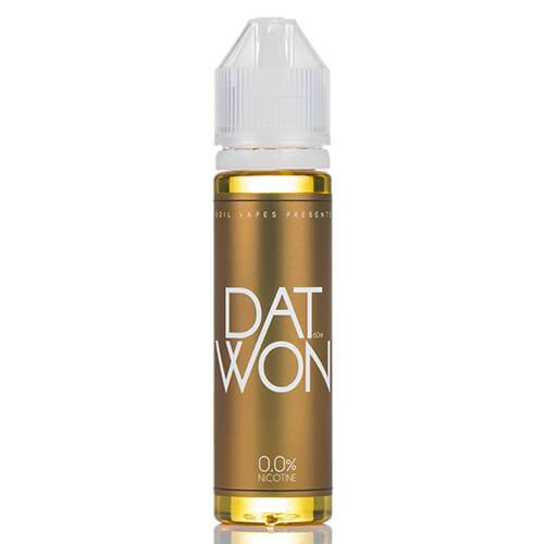 Dat Won by Coil Vapes
