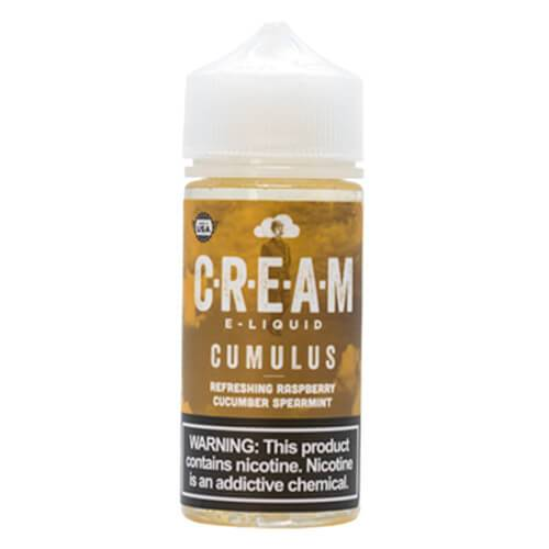 Cumulus by Cream Vapor