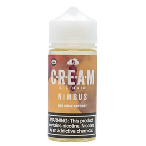 Nimbus by Cream Vapor