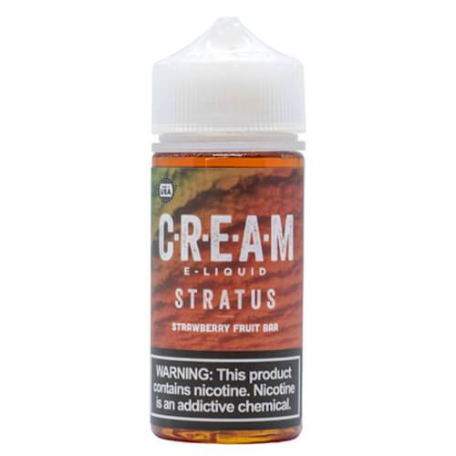 Stratus by Cream Vapor