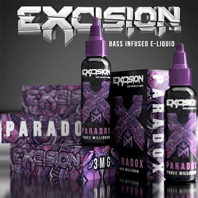 Paradox by Excision Liquids-eLiquid-Excision Liquids-eLiquid.com
