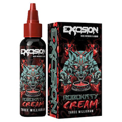 Robokitty Cream by Excision Liquids