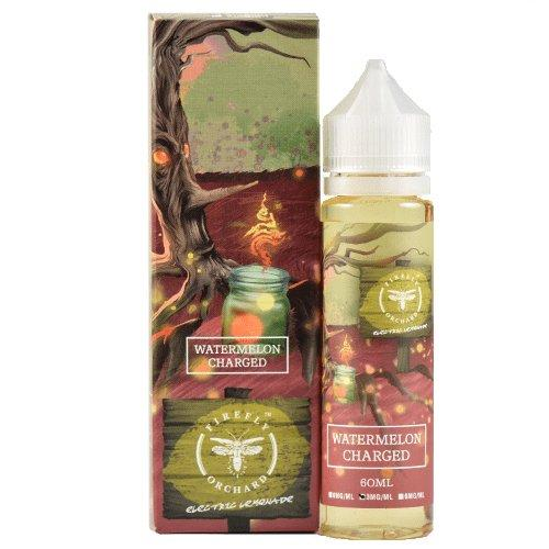 Firefly Orchard eJuice - Lemon Elixirs - Watermelon Charged