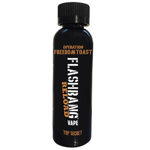 Operation Freedom Toast by Flashbang Vape