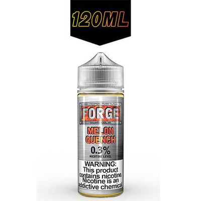 Melon Quench by Forge Vapor eLiquids-eLiquid-Forge Vapor-120ml-0mg-eLiquid.com