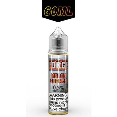 Melon Quench by Forge Vapor eLiquids-eLiquid-Forge Vapor-60ml-0mg-eLiquid.com