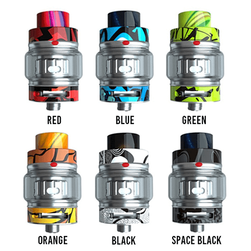 Freemax Fireluke 2 Sub-Ohm Tank Graffiti Edition (5ml)