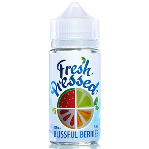 Blissful Berries by Fresh Pressed eLiquids