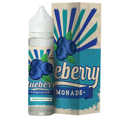 Blueberry Lemonade by Freshly Squeezed (Frsh Sqzd) E-Liquids by The Original Vapery-eLiquid-Frsh Sqzd-eLiquid.com