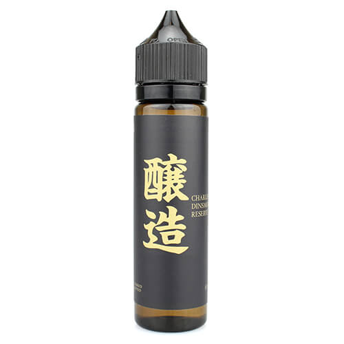 Charles Dinsmore RESERVE by Fu Man Brews eJuice