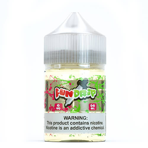 Watermelon Fun Drip by Fun Drip Liquids