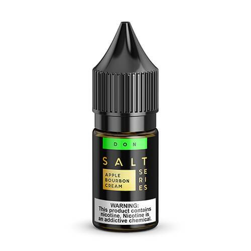 Don Apple eJuice by SALT SERIES by Goldleaf Drip