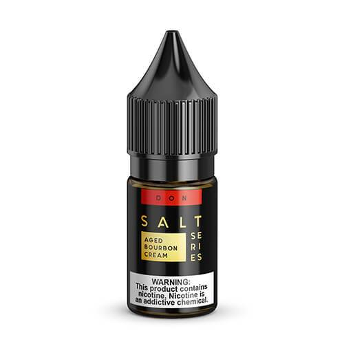 Don eJuice by SALT SERIES by Goldleaf Drip