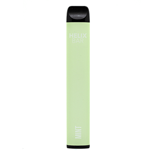 Mint by HelixBar - Disposable Vape Device