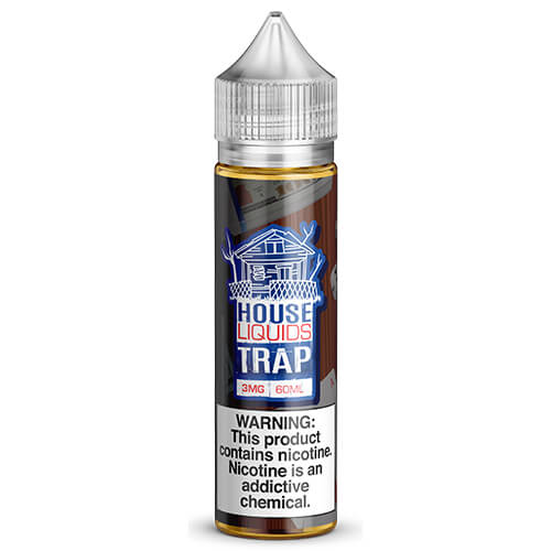 Trap House by House Liquids eJuice