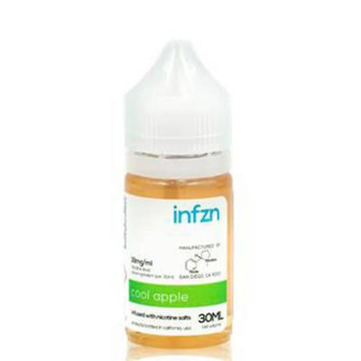 Cool Apple by INFZN by Brewell-eLiquid-INFZN by Brewell-eLiquid.com