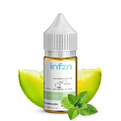 Melon Mint by INFZN by Brewell-eLiquid-INFZN by Brewell-eLiquid.com