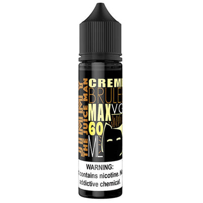 Creme Brulee by Jimmy The Juice Man-eLiquid-Jimmy The Juice Man-60ml-0mg-eLiquid.com
