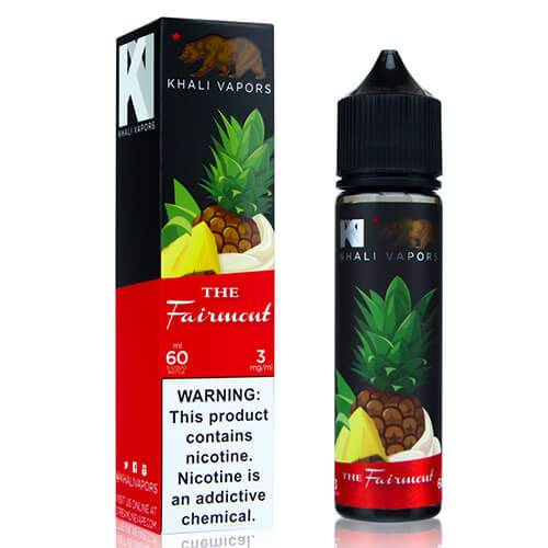 The Fairmont by KHALI Vapors