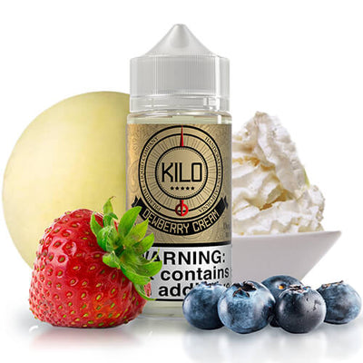 Dewberry Cream by Kilo eLiquids-eLiquid-Kilo-eLiquid.com