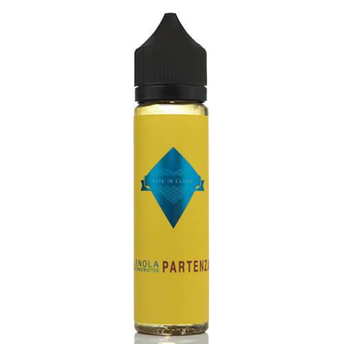 Partenza (Lenola Deconstructed) by Kite in Cloud eJuice