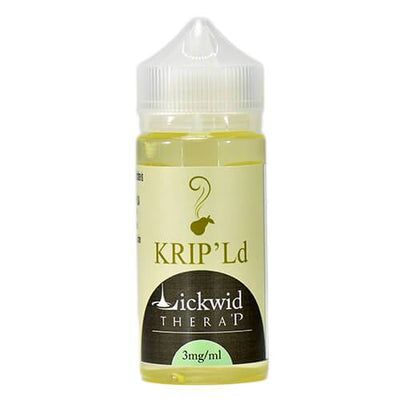 KRIP'Ld by Lickwid Thera P eJuice-eLiquid-Lickwid Thera P eJuice-eLiquid.com