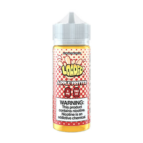 Apple Fritter by Loaded E-Liquid