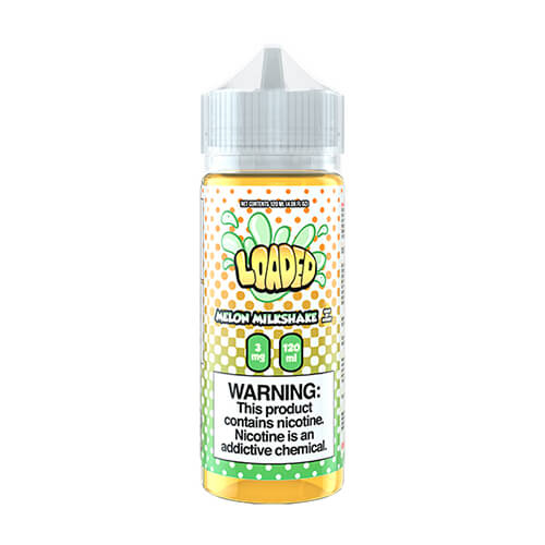 Melon Milkshake by Loaded E-Liquid