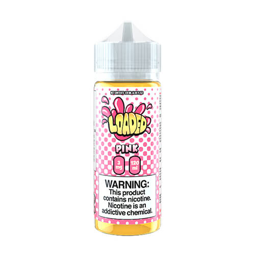 Pink by Loaded E-Liquid
