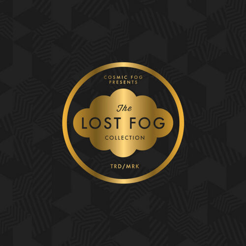 Baie Cream by The Lost Fog Collection eJuice