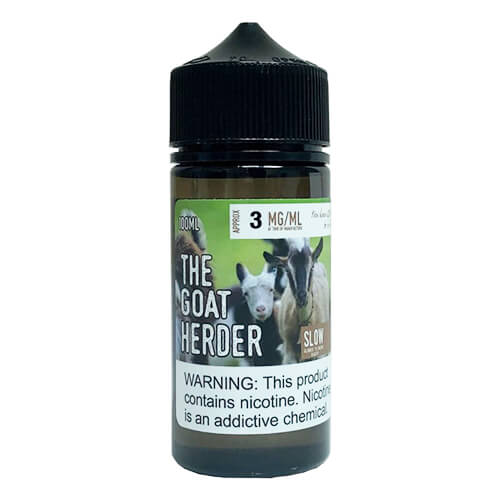 The Goat Herder by Micro Brew Vapor